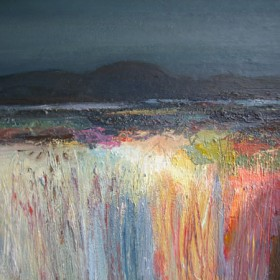 Hazel Cashmore, Highland Autumn