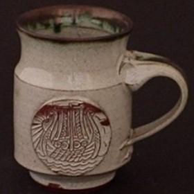 Fursbreck Pottery - Celtic Mug