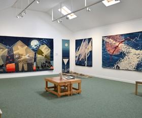 Hoxa Tapestry Gallery - Gallery view