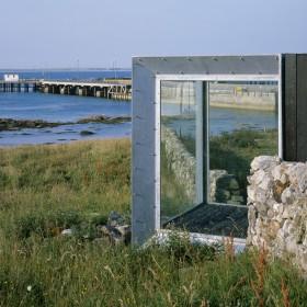 An Turas, Viewing Box
