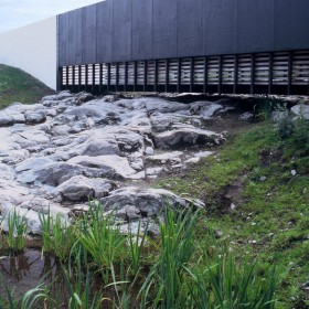 An Turas, Bridge