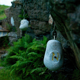 Matt Baker - Lode Stones