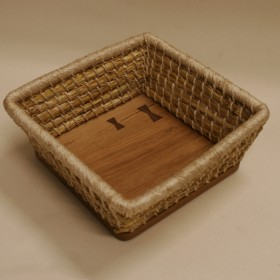 The Orkney Furniture Maker - Basket