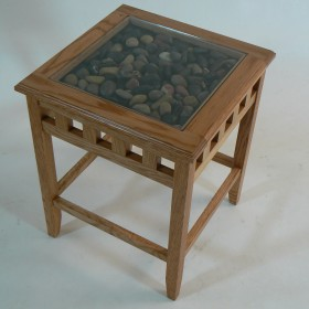 The Orkney Furniture Maker - Table