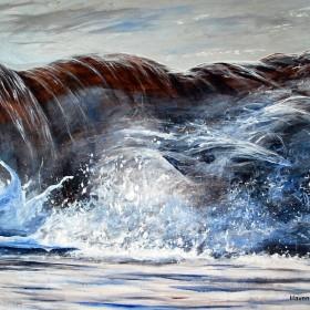 Spirit of the Sea by Lisa Weller